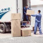 Giới thiệu dịch vụ cho thuê xe tải nhỏ chở hàng