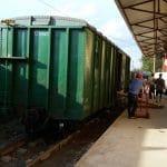 Kinh nghiệm vận chuyển ô tô bằng đường sắt