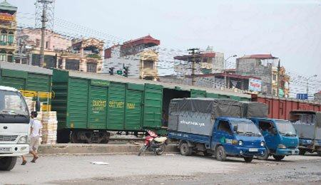 Dịch vụ vận chuyển hàng hóa Bắc Nam giá rẻ