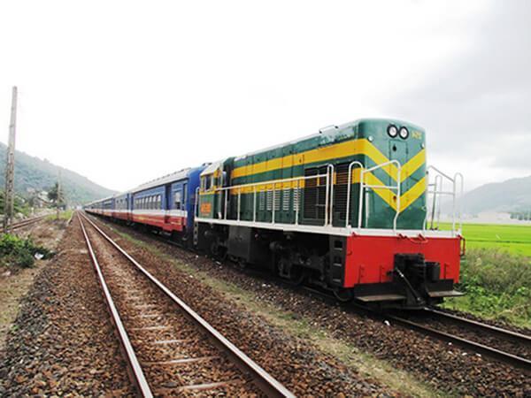 Gửi hàng bằng tàu hỏa tại ga Hà Nội- Báo giá gửi hàng ga Hà Nội