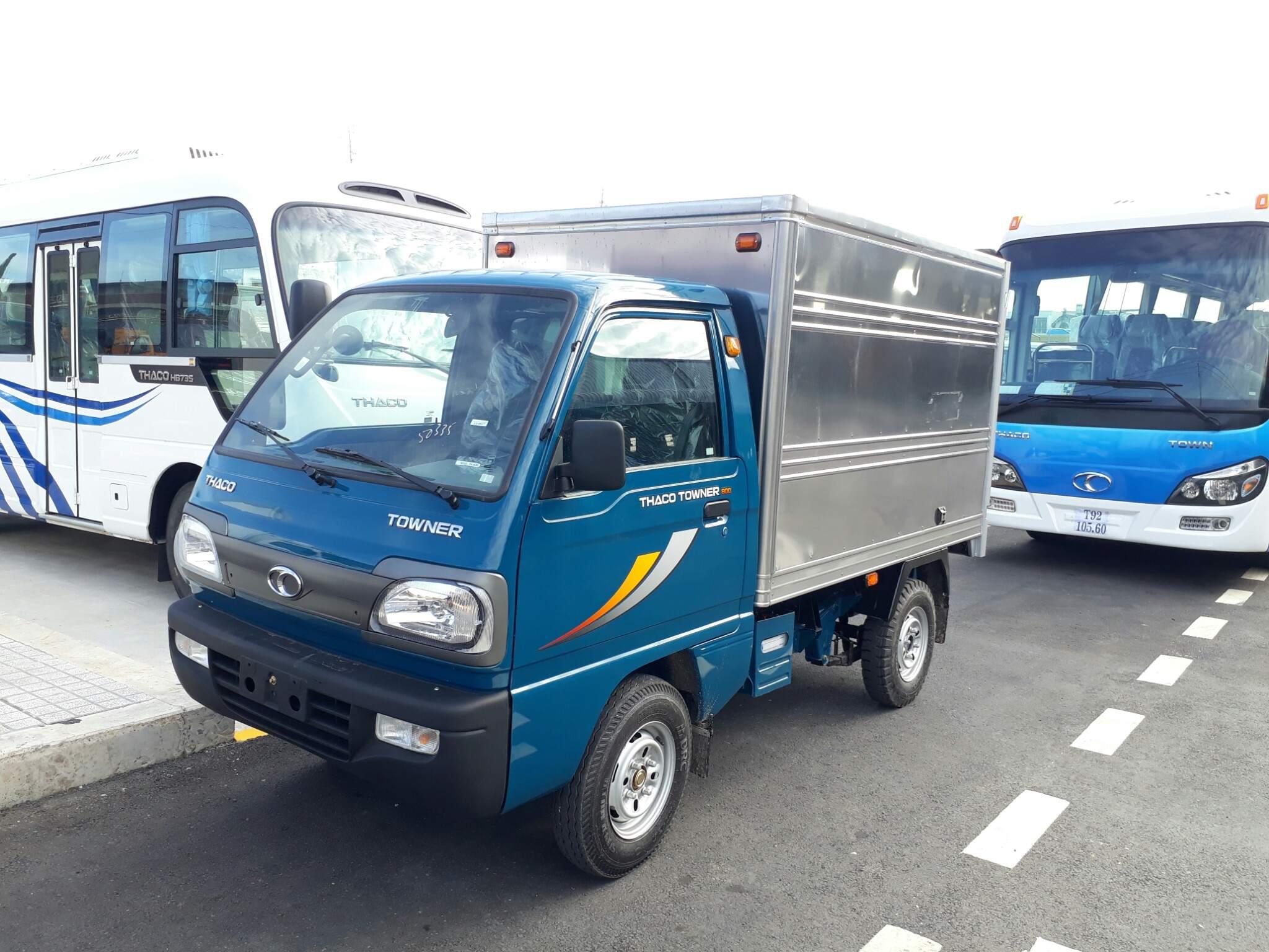 Thuê xe tải nhỏ tại Hà Nội cho rẻ và tốt nhất