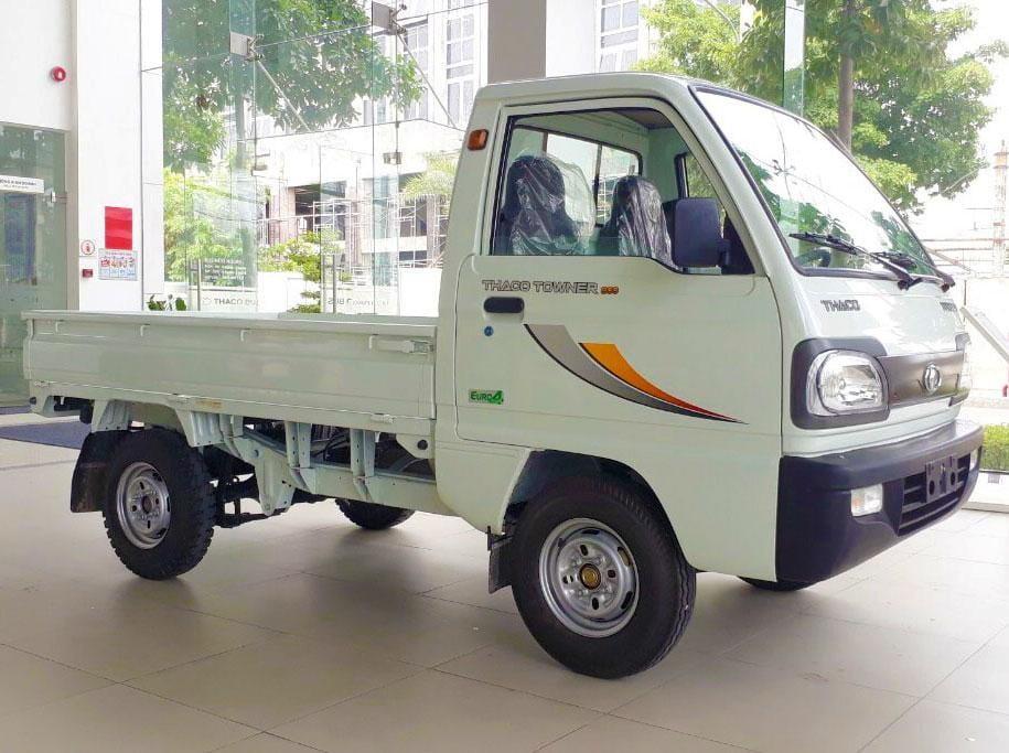 Hướng dẫn thuê xe tải nhỏ giá rẻ tại Hà Nội